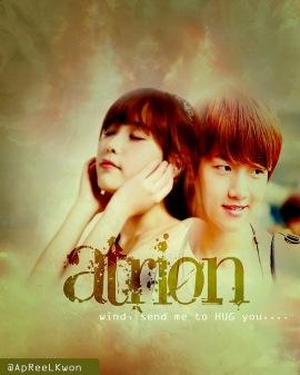 Atrion