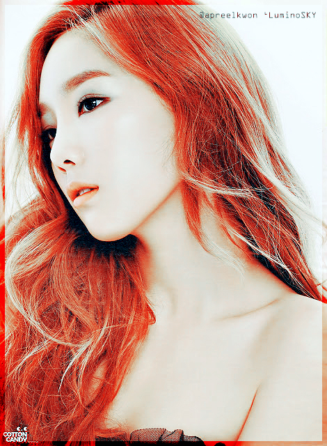 snsd taeyeon high cut magazine (edit2)