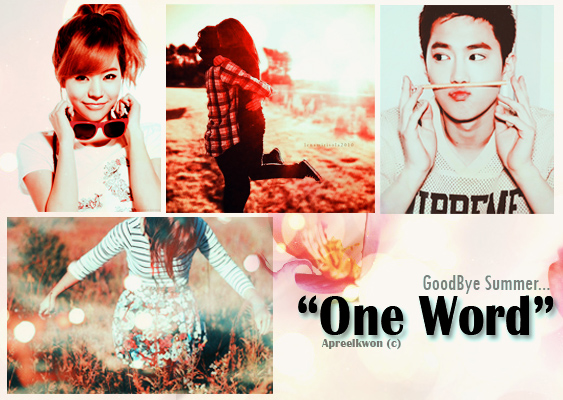 GS-One Word