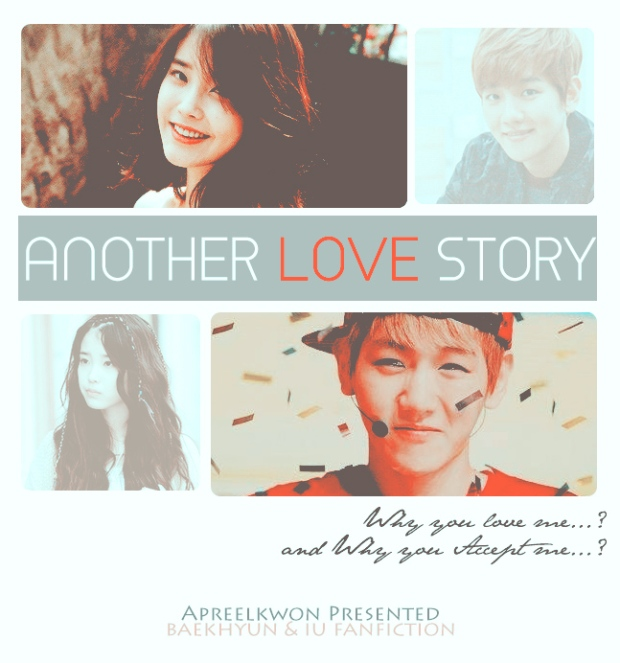 Another Love Story : 6 – 'Because Iam Your Boyfriend'